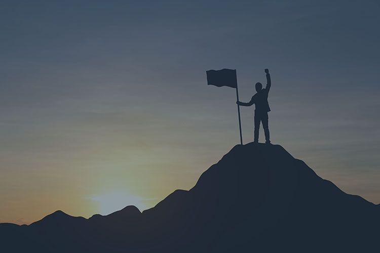 Bli framgångsrik med hjälp av Offertas Success Managers